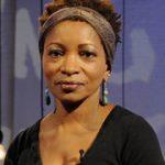 Bonnie Greer - SI leeds literary prize patrons