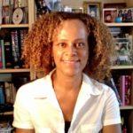Bernardine Evaristo -SI Leeds Literary Prize patrons