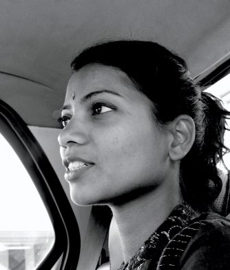 meet the 2014 shortlisted writers - Anita Sivakumaran