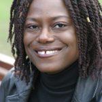 Dreda Say Mitchell - si leeds literary prize patrons