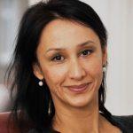 Si Leeds Literary Prize Patrons - Monica Ali