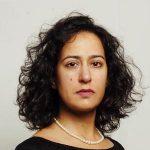 Maya Jaggi - si leeds literary prize patrons
